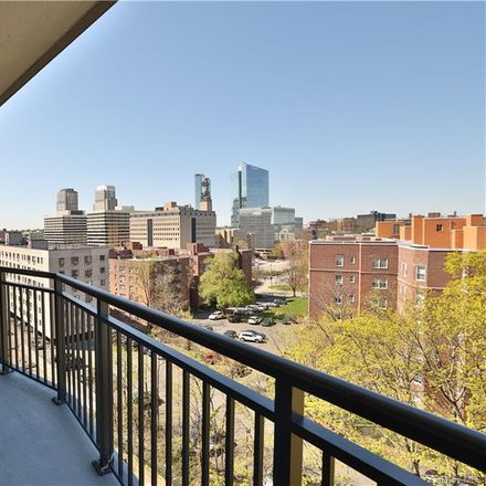 Rent this 2 bed condo on 15 Stewart Place in White Plains, NY 10603