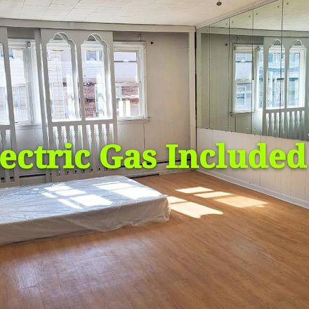 Rent this 2 bed house on 33 East 17th Street in Port Johnson, Bayonne