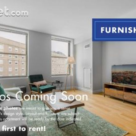 Rent this 1 bed apartment on Hub50House in Causeway Street, Boston