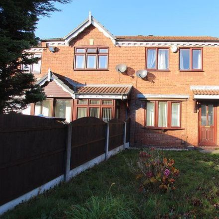 Rent this 2 bed house on Minewood Close in Walsall WS3 2PN, United Kingdom