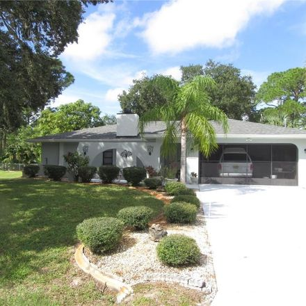Rent this 3 bed house on 2223 Tinker Street in Port Charlotte, FL 33948