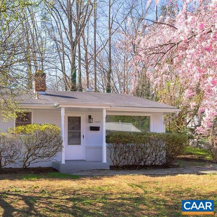 Rent this 3 bed house on 1524 Cherry Avenue in Charlottesville, VA 22903