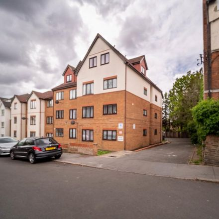 Rent this 1 bed apartment on Moorbeck Court in London SE25 4JW, United Kingdom