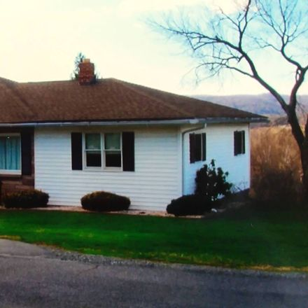 Rent this 4 bed house on 531 Main Street in Manns Choice, PA 15550