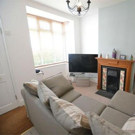 Rent this 3 bed house on Gladstone Street in Rugby CV21 2JP, United Kingdom