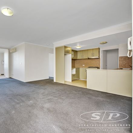 Rent this 2 bed apartment on 63/1-3 Clarence  Street
