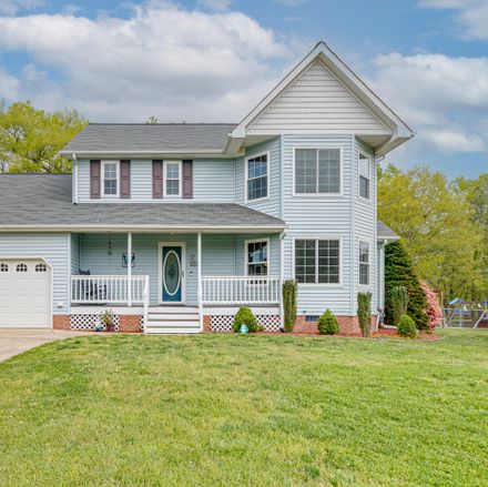 Rent this 3 bed house on Eagle Ln in Ringgold, GA