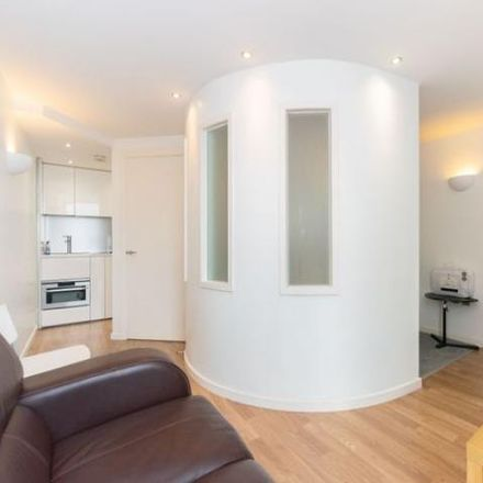 Rent this 1 bed apartment on Bridgewater Place in Water Lane, Leeds LS11 5BZ