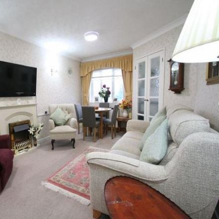 Rent this 1 bed apartment on Belfry Drive in Amblecote DY8 3SE, United Kingdom