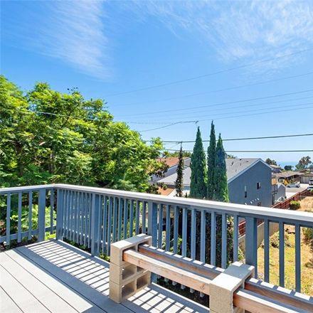 Rent this 2 bed duplex on 34393 Via San Juan in Dana Point, CA 92624