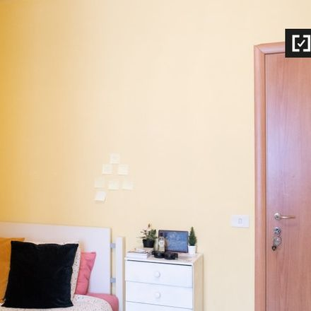 Rent this 2 bed apartment on Via dei Cluniacensi in 00157 Rome RM, Italy