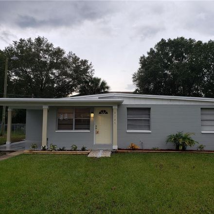 Rent this 3 bed house on 8305 Croton Ave in Tampa, FL