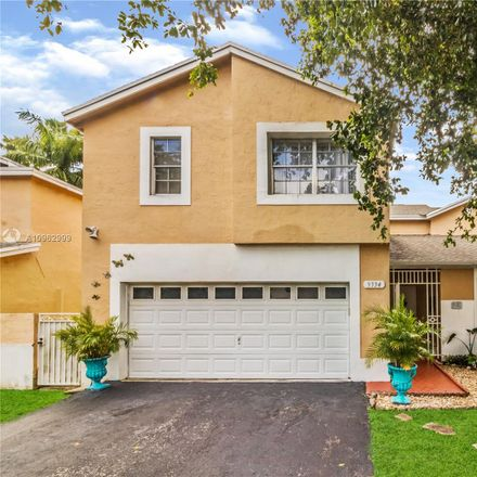 Rent this 4 bed house on SW 144th Pl in Miami, FL