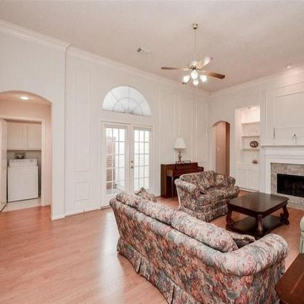 Rent this 3 bed house on Jess Pirtle Boulevard in Sugar Land, TX 77478