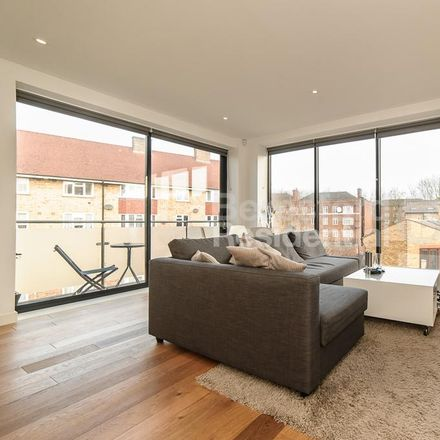 Rent this 1 bed apartment on 88 Clapham Park Road in London SW4 7EW, United Kingdom