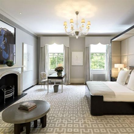 Rent this 8 bed house on No. 1 Palace Street in Palace Street, London SW1E 5HZ