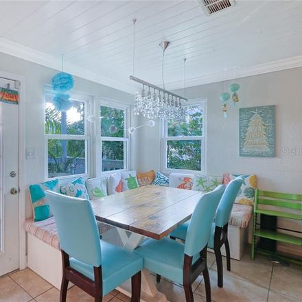 Rent this 5 bed house on 123 Bay Plaza in Treasure Island, FL 33706