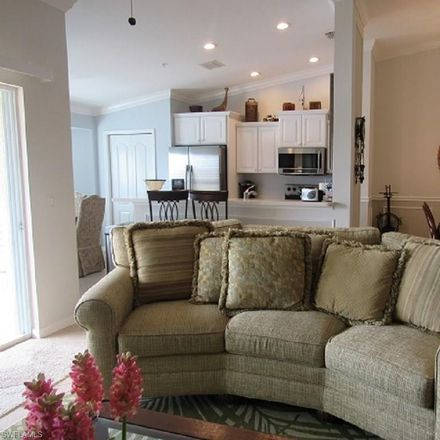 Rent this 2 bed condo on 10401 McArthur Palm Lane in Fort Myers, FL 33966