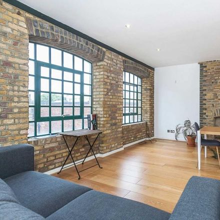 Rent this 2 bed house on 20 Woodseer Street in London E1, United Kingdom