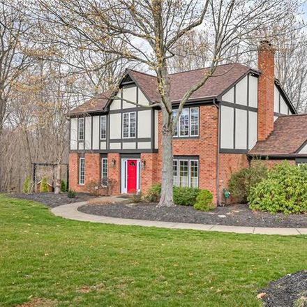 Rent this 4 bed house on 120 Firethorn Road in Economy, PA 15005