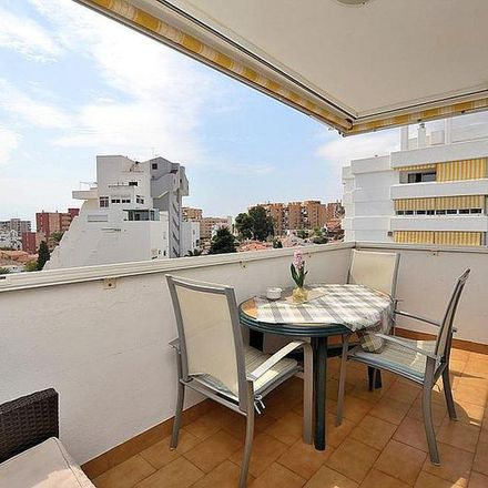 Rent this 1 bed apartment on Calle Salamanca in 29639 Benalmádena, Spain