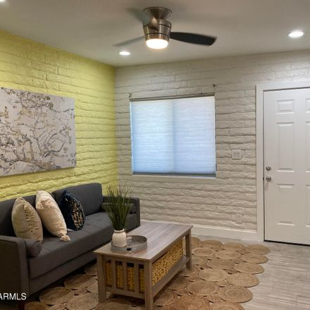 Rent this 1 bed apartment on 2930 North 30th Street in Phoenix, AZ 85016