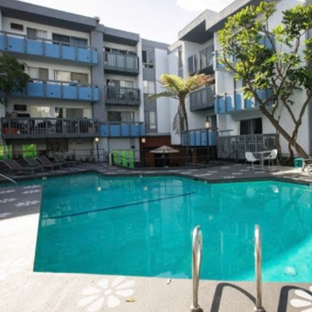 Rent this 1 bed room on 134 South Virgil Avenue in Los Angeles, CA 90004