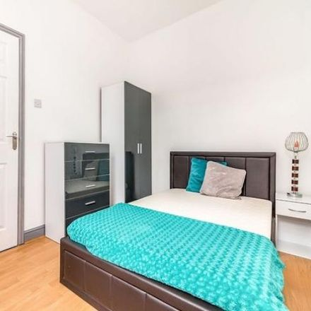 Rent this 3 bed house on Romney Street in Salford M6 6DR, United Kingdom