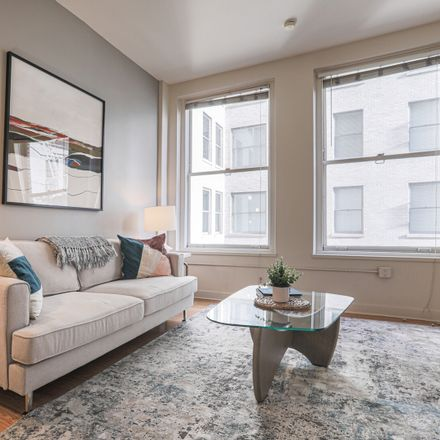Rent this 2 bed apartment on Pershing Square in South Hill Street, Los Angeles