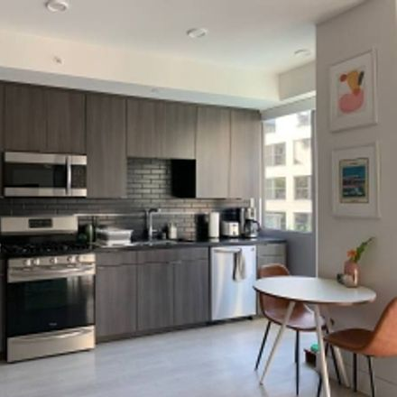 Rent this 1 bed apartment on Harbor Freeway in Los Angeles, CA 90012-2410