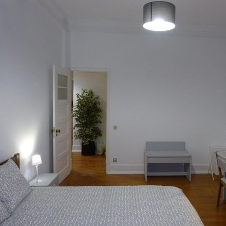 Rent this 6 bed room on didatic by edicare in Avenida Praia da Vitória 75, 1050-120 Avenidas Novas
