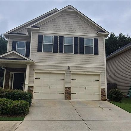 Rent this 3 bed house on 315 Alcovy Way in Woodstock, GA 30188