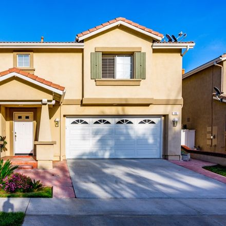 Rent this 4 bed house on 15 Calais in Irvine, CA 92602
