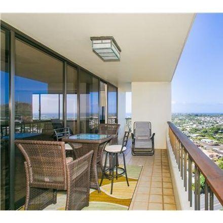 Rent this 2 bed condo on 4340 Pahoa Avenue in Honolulu, HI 96816