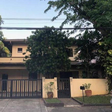 Rent this 4 bed house on A. Yuchengco Drive in Muntinlupa, 1771