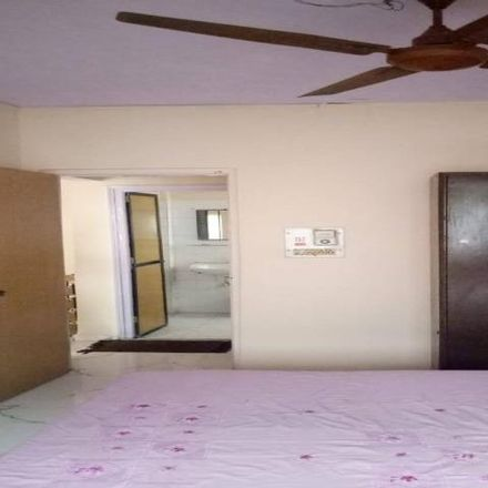 Rent this 1 bed apartment on Pidilite Industries ltd in Road No. 16, K/E Ward