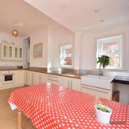 Rent this 3 bed house on Towell Close in Boston PE21 0BD, United Kingdom