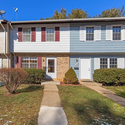 Rent this 3 bed townhouse on 17769 Larchmont Ter in Gaithersburg, MD