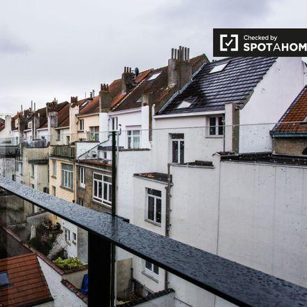 Rent this 1 bed apartment on Proxy Delhaize in Galerie Pacific, Saint-Josse-ten-Noode - Sint-Joost-ten-Node
