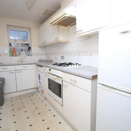 Rent this 2 bed apartment on Lupin Crescent in London IG1 2JR, United Kingdom