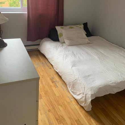 Rent this 1 bed room on 3117 Boulevard Thimens in Montreal, QC H4R 1T4