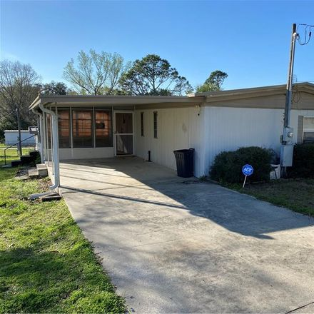Rent this 2 bed house on E Nugget Ln in Inverness, FL