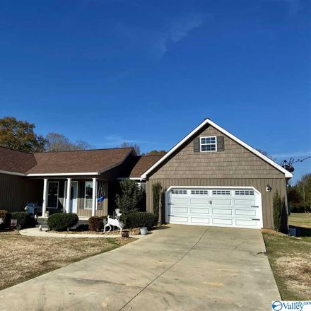 Rent this 3 bed house on 195 County Road 307 in Phenix City, AL 36867