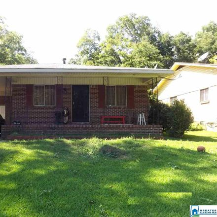 Rent this 3 bed house on 3rd Avenue in Birmingham, AL 35224
