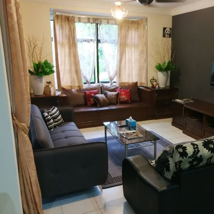Rent this 4 bed apartment on Club House in Persiaran Multimedia, Cyber 6