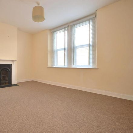 Rent this 2 bed house on Hungerford Road in Bath BA1 3BU, United Kingdom