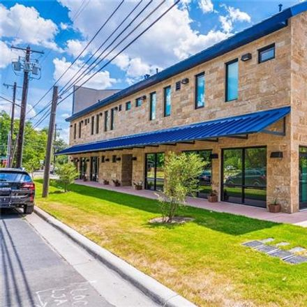 Rent this 1 bed apartment on 3523 Gonzales Street in Austin, TX 78702