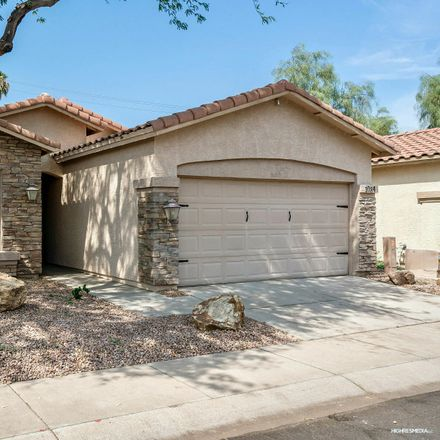 Rent this 3 bed house on 1084 East Susan Lane in Tempe, AZ 85281