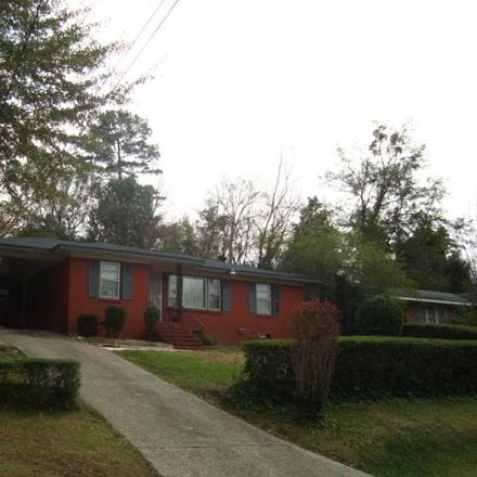 Rent this 3 bed house on 304 Tennant Avenue in Columbus, GA 31907