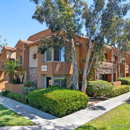 Rent this 2 bed townhouse on 15293 Maturin Drive in San Diego, CA 92128